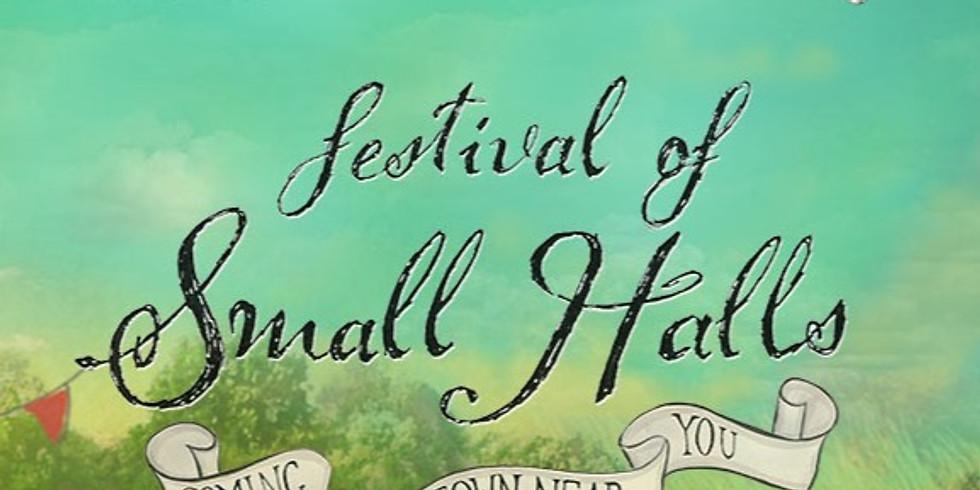 Festival of Small Halls - Mullaley