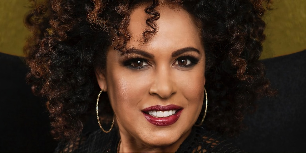 Christine Anu in Conversation and Song