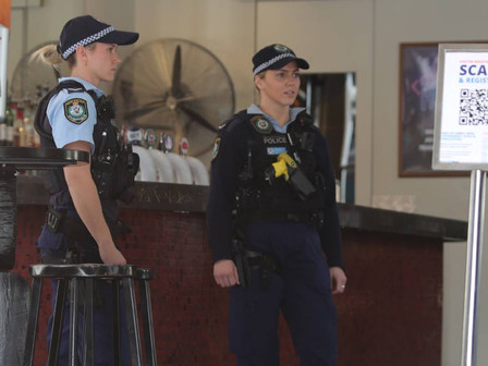 Triple barrelled compliance operation not designed to pressure venues, says Government and Police