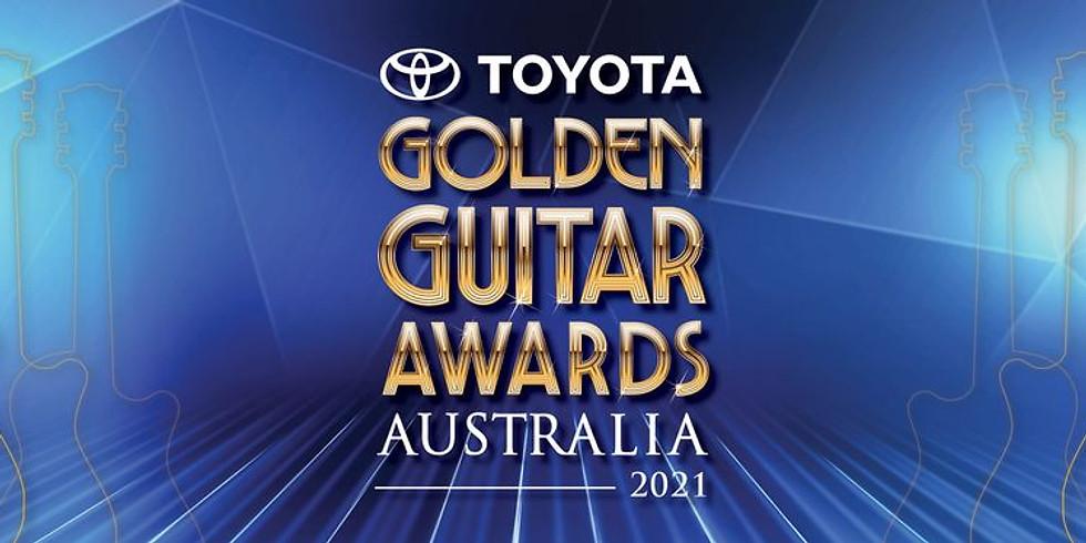 Toyota Golden Guitar Awards 2021
