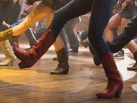 Mayworth returns: Australia's biggest line dance festival in Tamworth