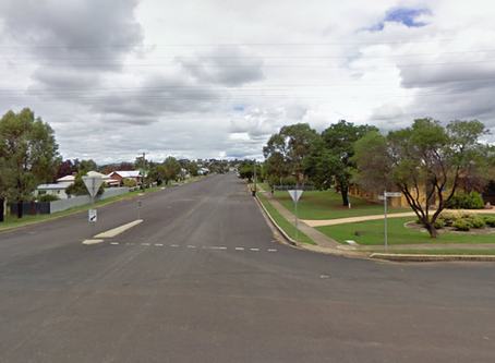 80-year-old man in critical condition after mobility scooter crashed with car in Barraba