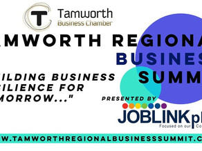 Episode 30: Upcoming business summit