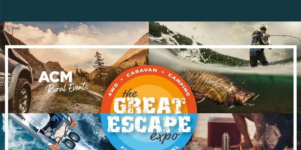 The Great Escape Expo