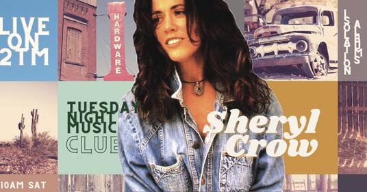 Sheryl Crow - Isolation Albums