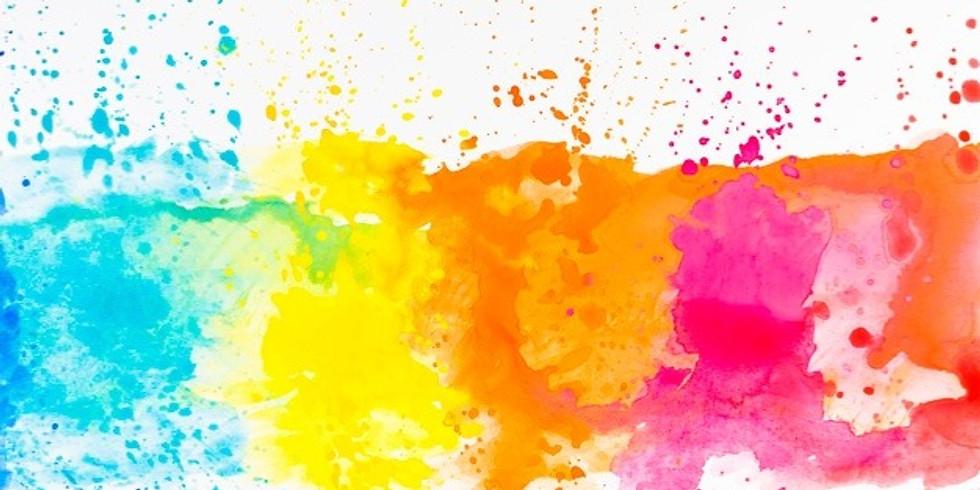 Colour St Joey's
