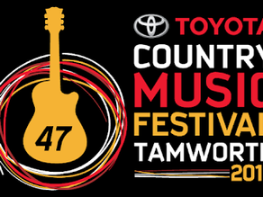 Have Your Say on the 2019 Country Music Festival