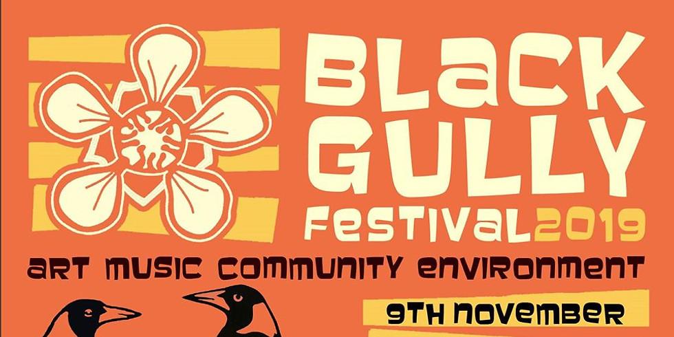 Black Gully Festival