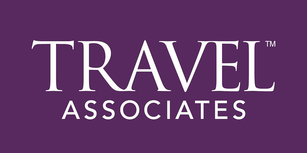 Travel Associates Tamworth World Travel Expo