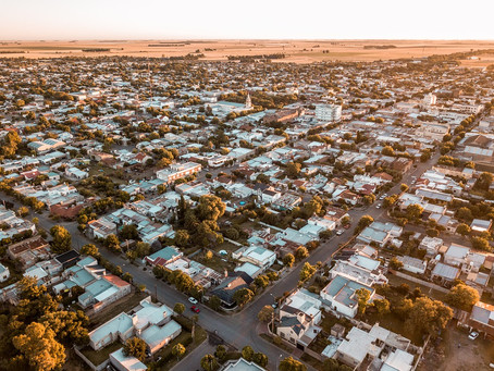 The future of Tamworth's real estate in discussion with experts this week