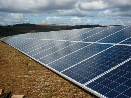 Community solar project approved, set to light up Manilla before end of 2021