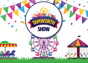 2020 Tamworth Show Cancelled