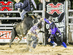 Bull riding tour gives away 1000 free tickets to Rural Fire Service Volunteers