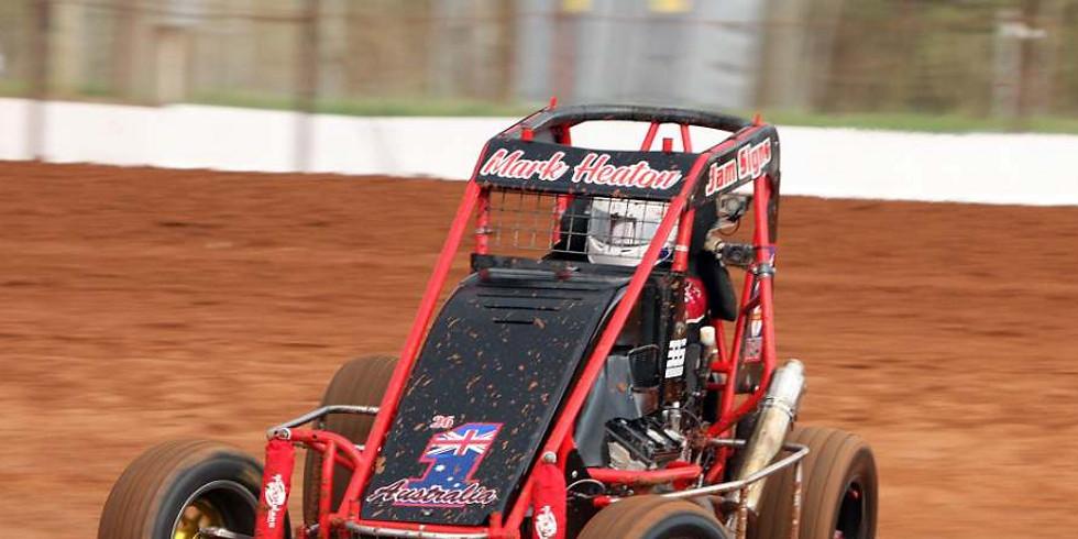 Speedway Season Opener