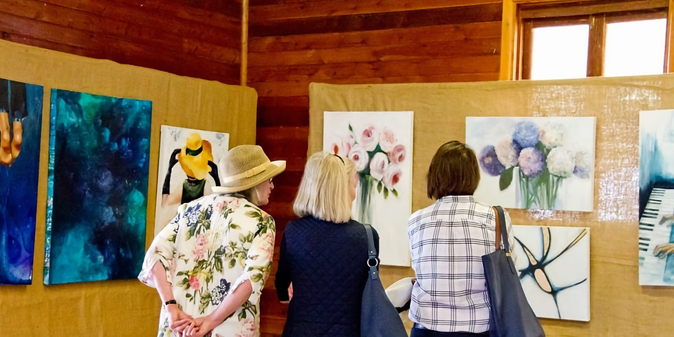 Blackville Arts and Markets Day