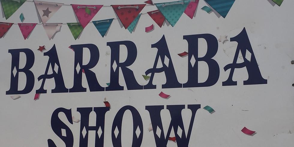 Barraba Show