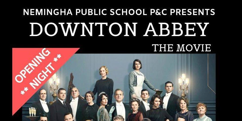 Downton Abbey The Movie - Nemingha Public School Movie Night