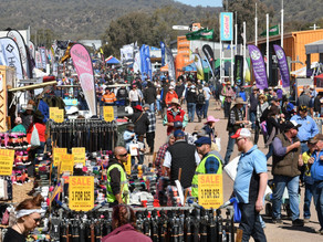 AgQuip postponed in wake of COVID-19 pandemic