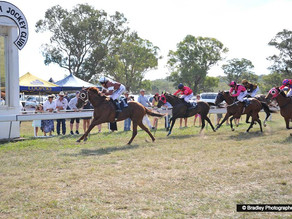 Wallabadah Races cancelled for the second time since 1852
