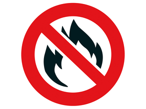 Total Fire Ban for the 12th of February