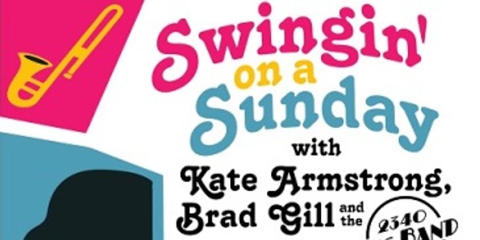 Swingin' on a Sunday