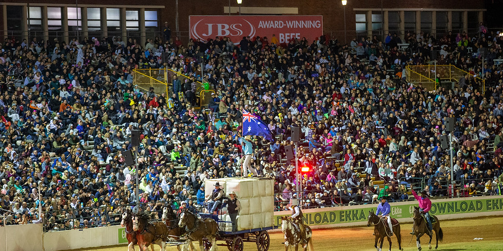 The Night of the Horse Show