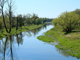 Heal the Peel: funding for a healthier river