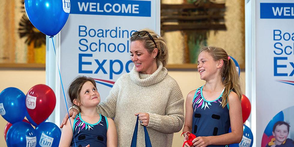 Boarding Schools Expo - Tamworth