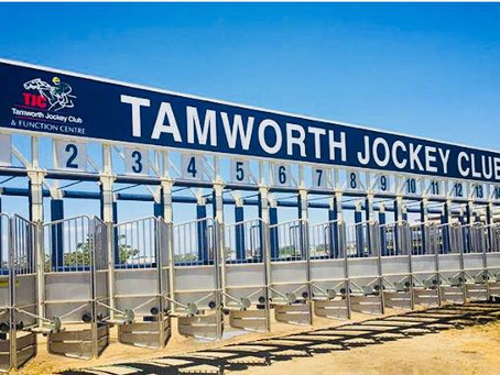 'Total lack of communication' Tamworth Jockey Club in turmoil as Board stands aside for inquiry