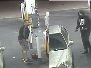 Can you help police locate these men?