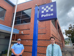 Oxley police crackdown on 'unfathomable' self-isolation breaches