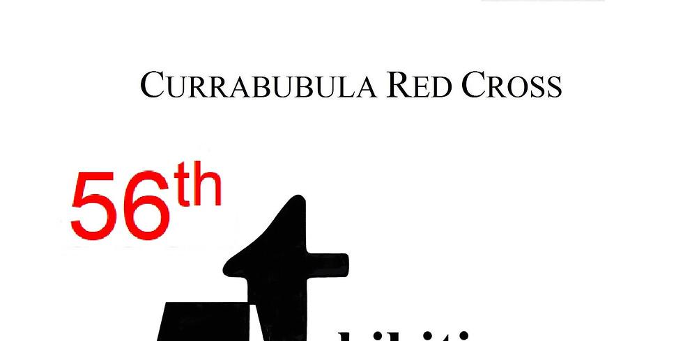 Currabubula Art Show