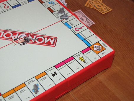 TAMWORTH MONOPOLY: An iconic game for an iconic town
