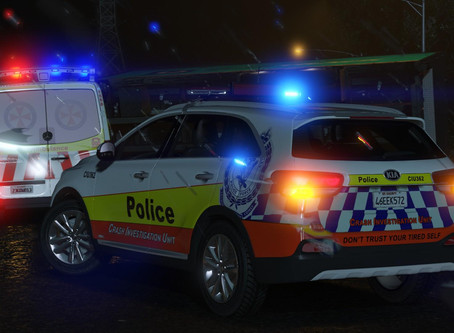 42 year old Tamworth man charged after fatal crash on Thunderbolts Way