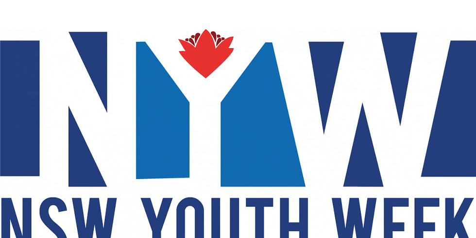 Youth Week Launch Party
