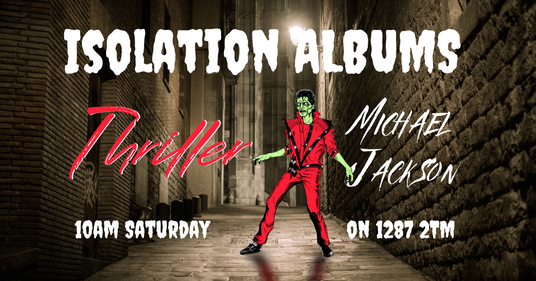 Isolation albums Thriller.png