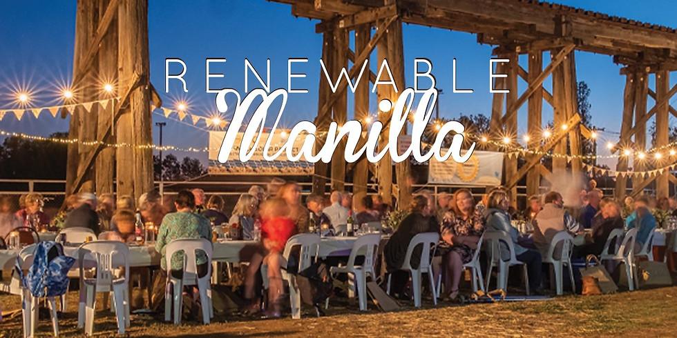 Renewable Manilla