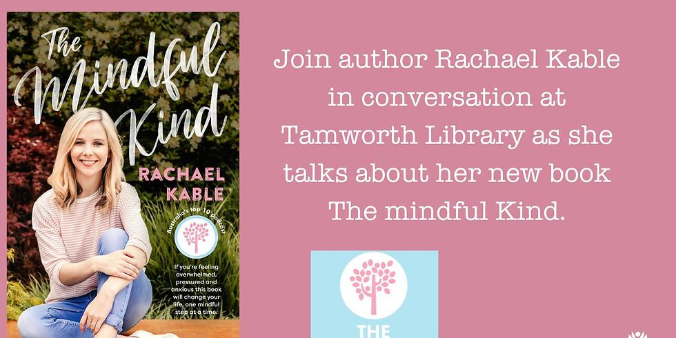 Author Event: Rachael Kable