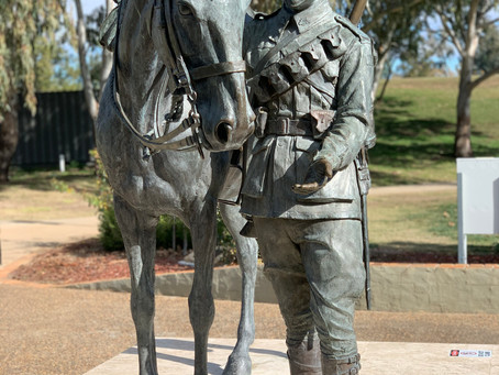 Here's how to be a part of Tamworth's Remembrance Day Service