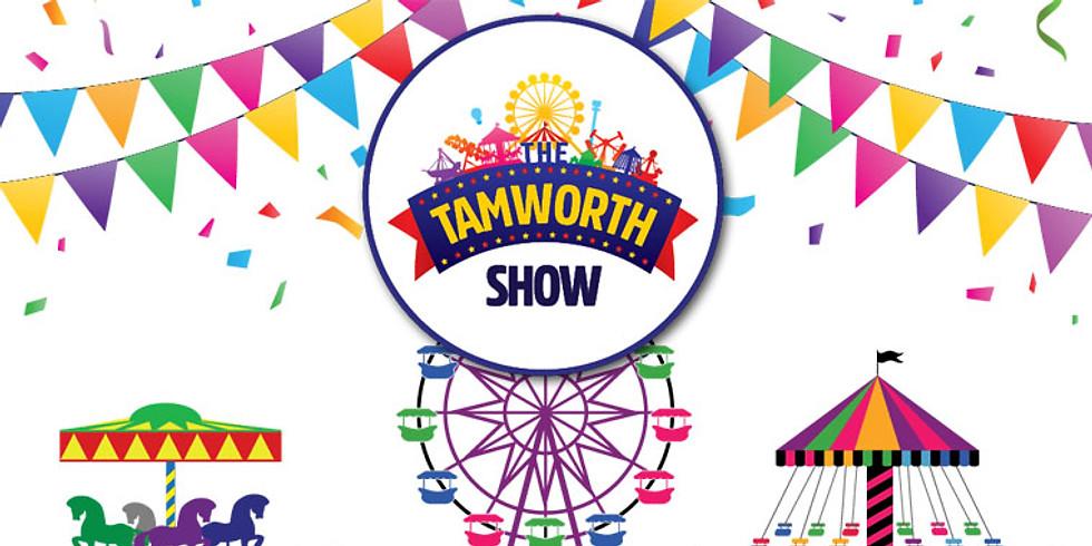 2019 Tamworth Show