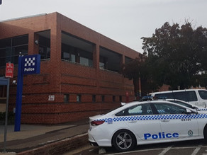 A 31-year-old man faces Tamworth Court for alleged drug supply