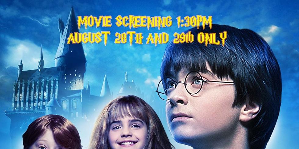 Harry Potter 20th Anniversary Screening + Trivia