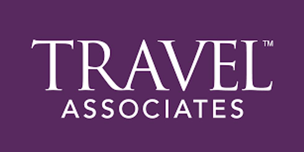 Travel Night with Travel Associates