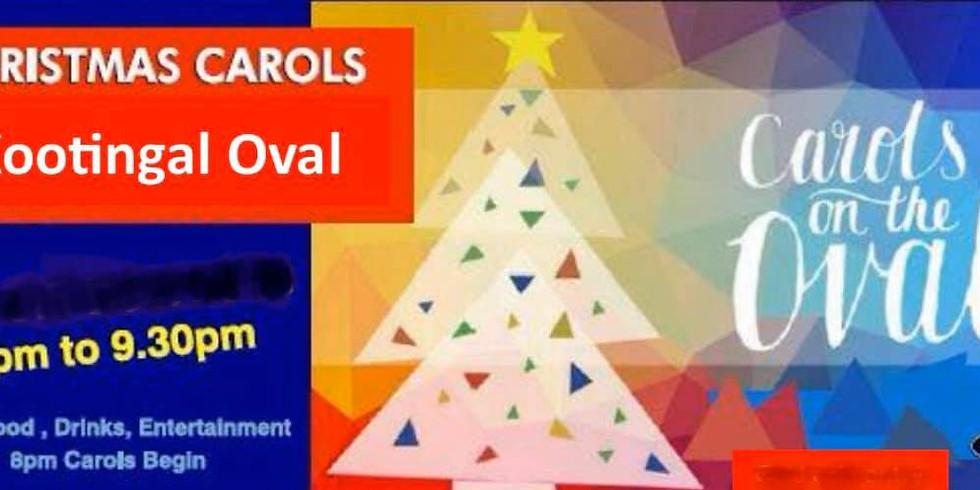 Kootingal Christmas Carols