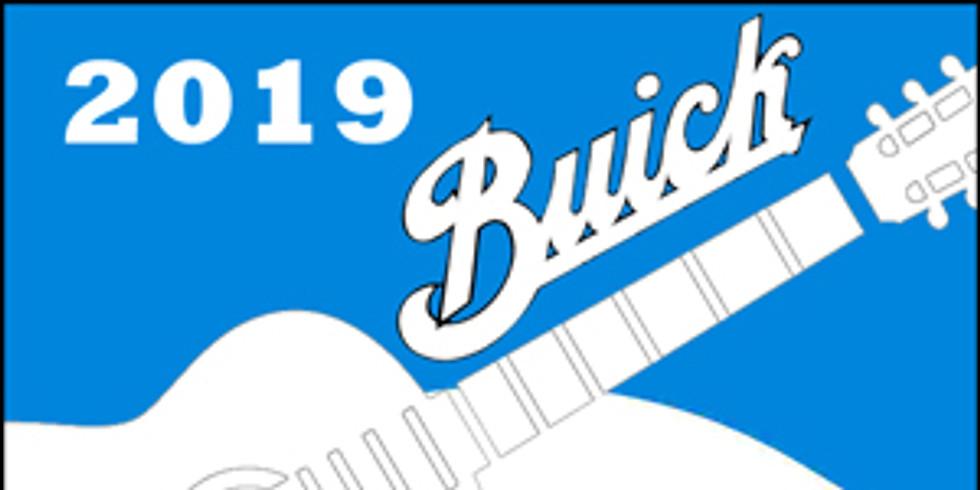 Buick East Coast Meet