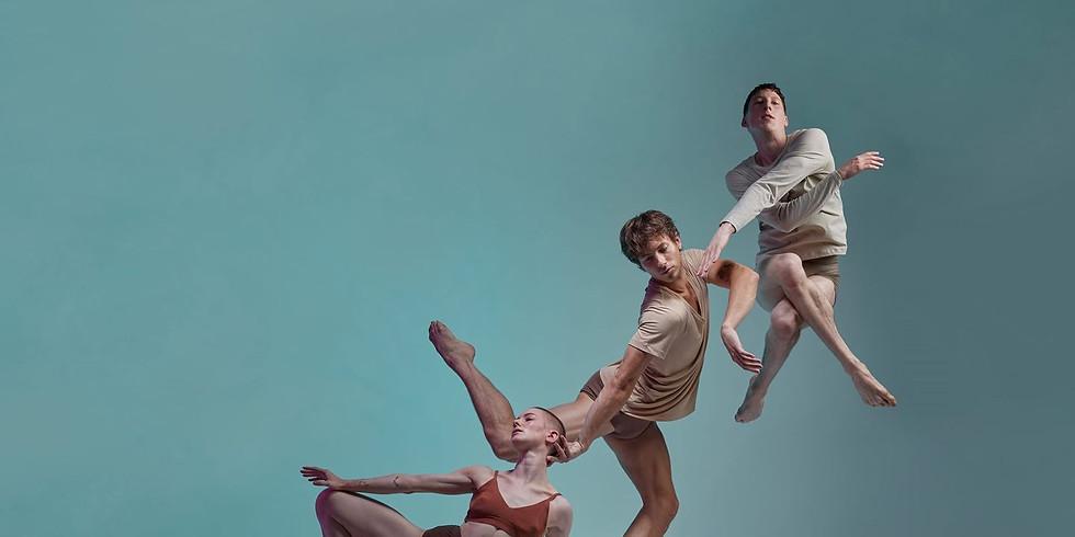 Impermanence - Sydney Dance Company