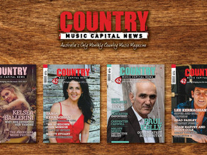 Country Music Capital News suspends publishing as industry suffers