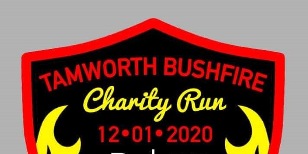 Tamworth Bushfire Charity Run (1)