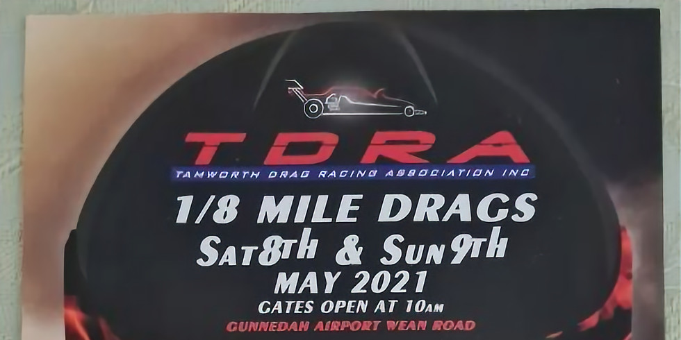 1/8 Mile Drags