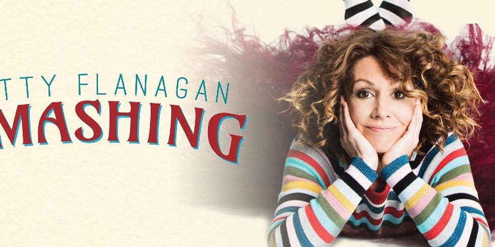 Kitty Flanagan - Smashing